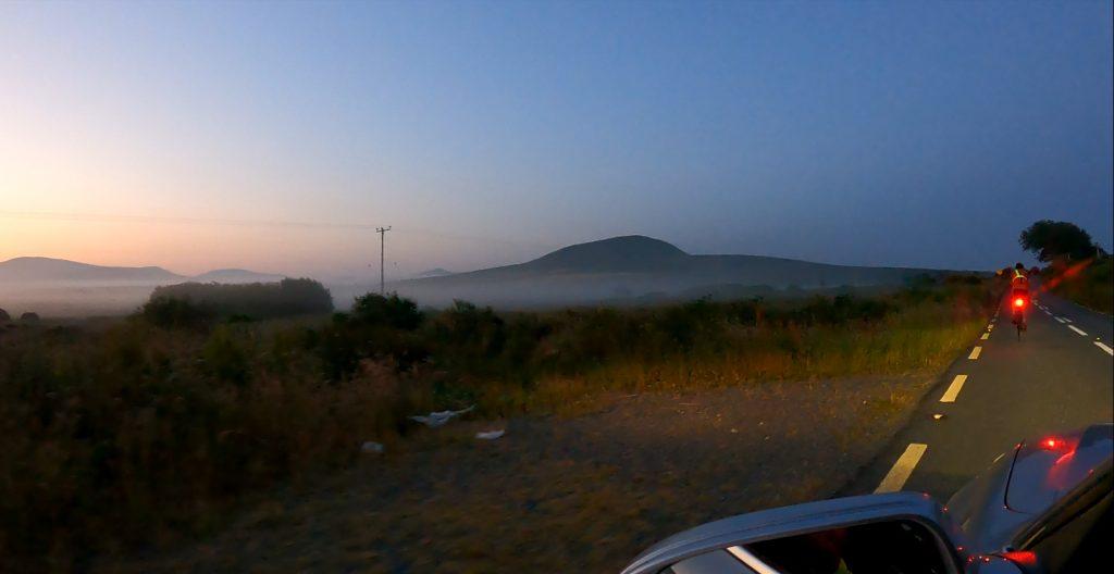 Dawn Cycling